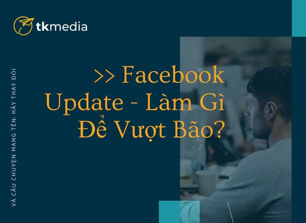 Facebook Update